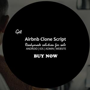 Airbnb Clone Script - Vacation Rental Software - Airbnb Clone