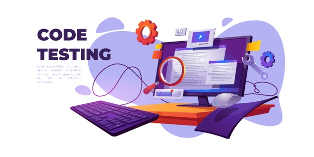 code testing appok infolabs