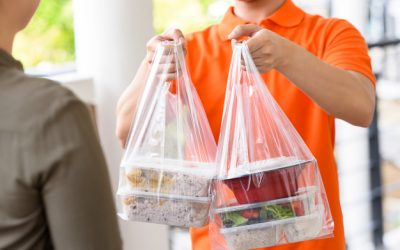 How to create a food delivery application in 2021?