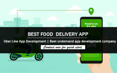"""Top 10 Food Delivery Apps"""
