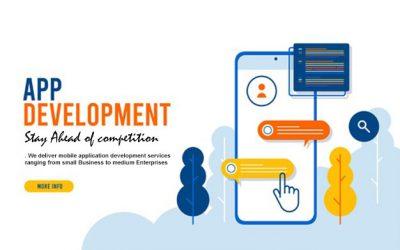Mobile App Development in 2021?