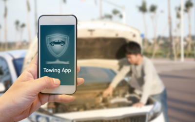 How Successful People Make the Most of Their Roadside Assistance App Development