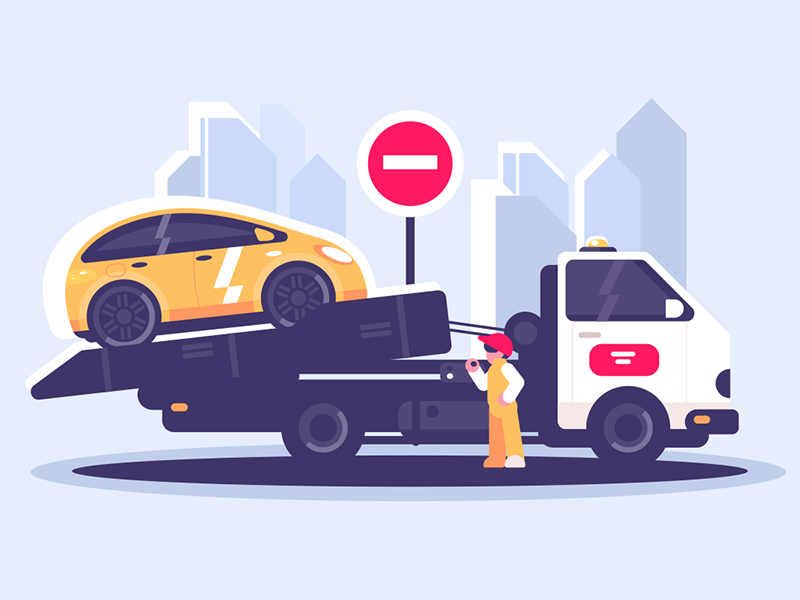 Launch Your Own Roadside Assistance App With Appok