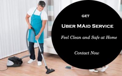 UBER CLEAN SERVICE