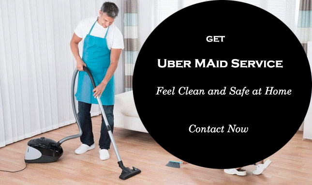 UBER CLEAN SERVICE