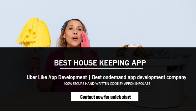 How Do You Choose The Best House Keeping App?